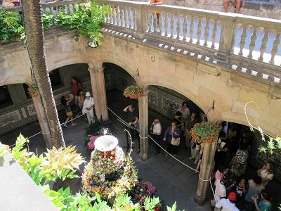 A Barcelona la tradició es repeteix des del segle XVII, com a mínim. / © Gg