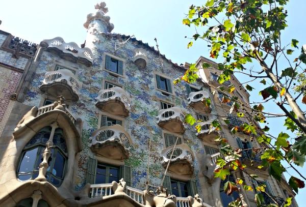 Patrimoni Mundial de la UNESCO, figura en les millors guies turístiques com a lloc imprescindible! /© Gg
