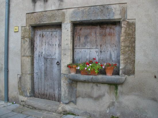 Els pobles del Bisaura tenen més de mil anys d'història. Van veure néixer Catalunya. /© Gg