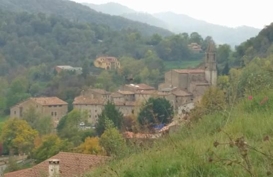 Bisaura són Sant Quirze de Besora, Montesquiu, Sora, Santa Maria de Besora i Vidrà. /© Gg
