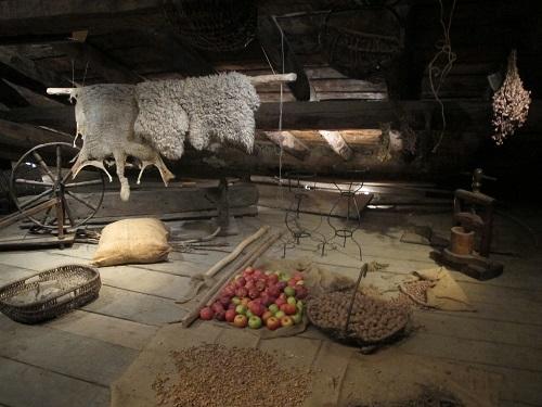 Aquest museu explica la vida tradicional de país /© Gg
