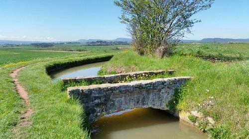 La Sèquia de Manresa stà considerada una de les obres d'enginyeria hidràulica més importants de l'Europa medieval /© Gg
