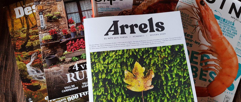 ARRELS, el món que torna